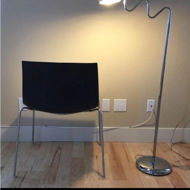 Italian Arper Catifa Chair - Image 3 of 5