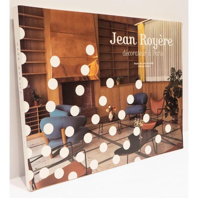 Jean Royere, Décorateur a Paris Book - Image 2 of 9