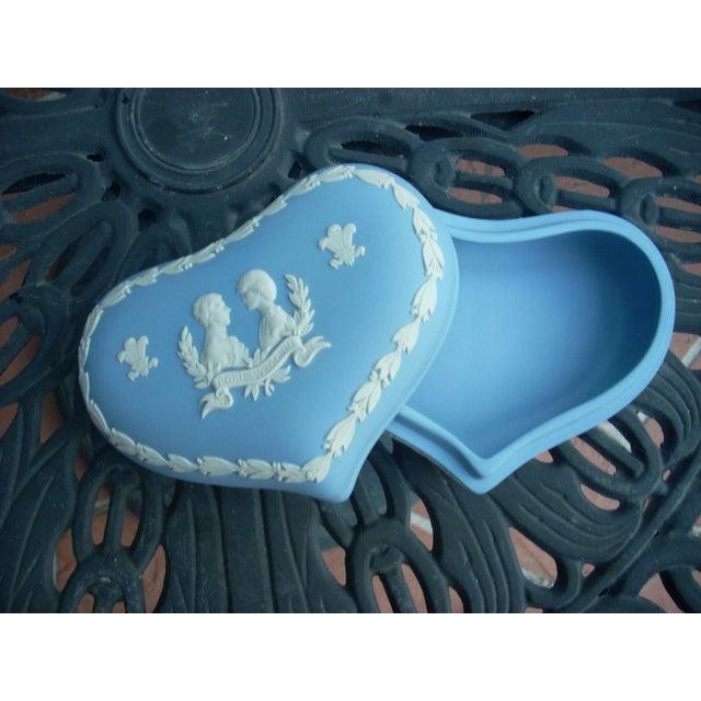 Wedgwood Royal Wedding Box - Image 3 of 3
