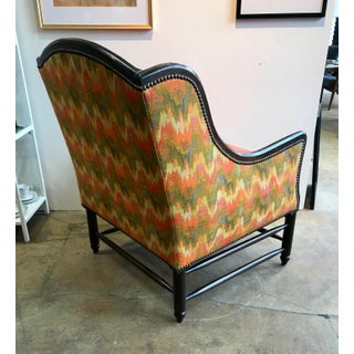 Jack Leonor Larsen Style French Wingback Preview