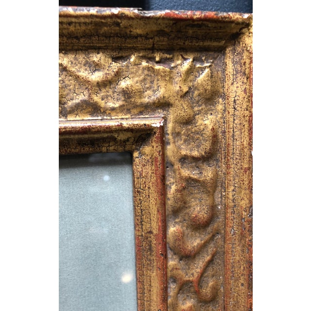 "17th Century Italian 17th Century Painter g.b. Beinaschi, ""Study of Figures"" For Sale - Image 5 of 9"