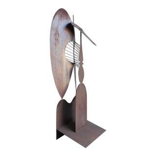 Replica of Pablo Picasso Monumental Cubist Sculpture