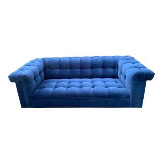 Edward Wormley for Dunbar Party Sofa For Sale