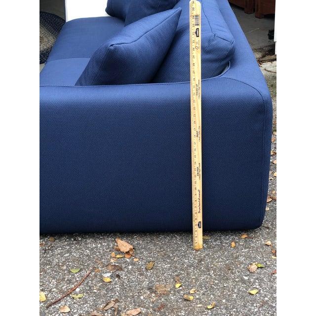 Roche Bobois Modern Roche Bobois Attraction Sofa For Sale - Image 4 of 11