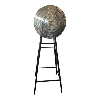 Lasvit Transmission Floor Lamp For Sale