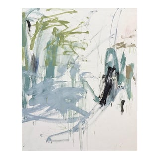 """Manuela Karin Knaut """"Delicate Interventions"""", Painting For Sale"""