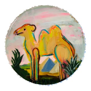 A Camel by Jj Justice For Sale