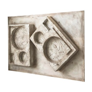 Original Sculptural Wall Art For Sale
