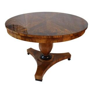 Germany 1820 Biedermeier Table