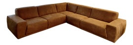 Image of Newly Made Sectionals