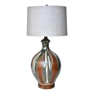 Mid Century Wishon-Harrell Table Lamp For Sale