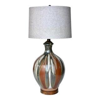 Midcentury Wishon-Harrell Table Lamp For Sale