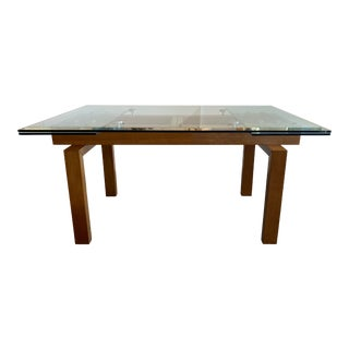 Calligaris Hyper Extension Dining Table For Sale