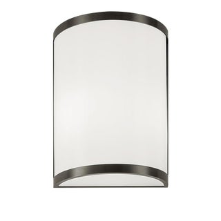 Space Metal Frame Wall Light For Sale