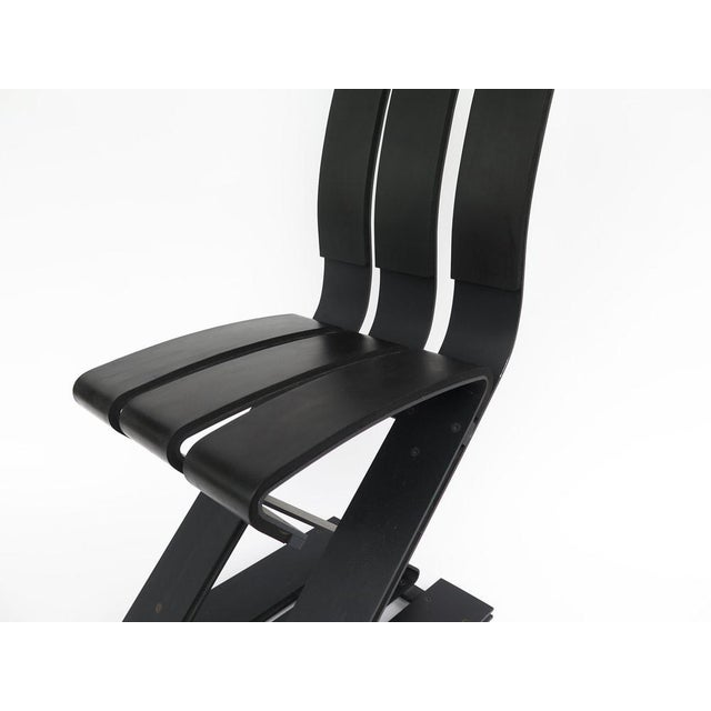 """Ron Arad """"School Chair"""" For Sale - Image 11 of 13"""
