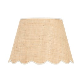 Image of Boho Chic Lamp Shades