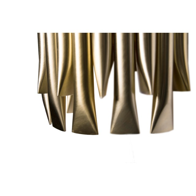 Lights Matheny XL Wall Lights From Covet Paris For Sale - Image 7 of 8