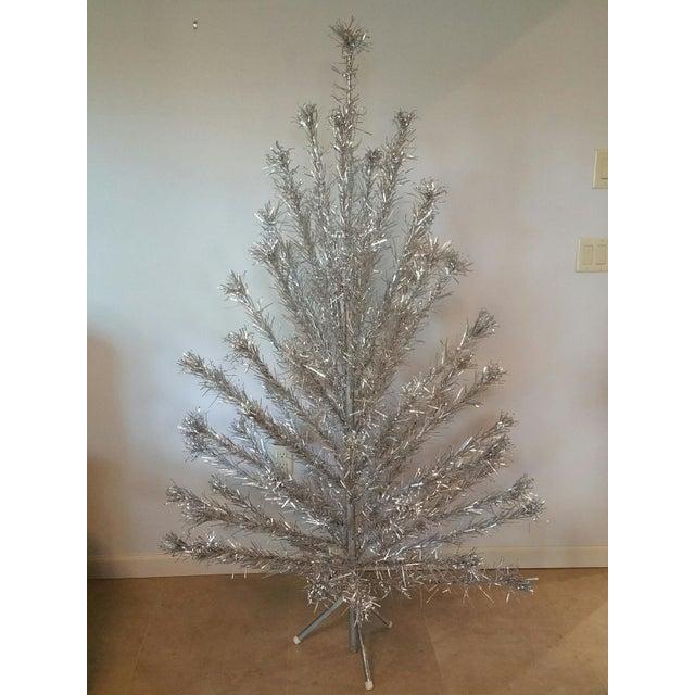 mid century modern c1960 mid century modern aluminum christmas tree for sale - Mid Century Christmas Tree