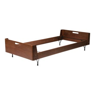 Plywood Daybed Manufactured by Rima For Sale