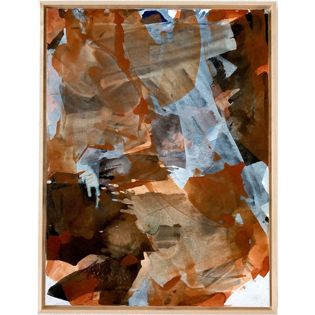 Sienna Study 3 For Sale - Image 4 of 4