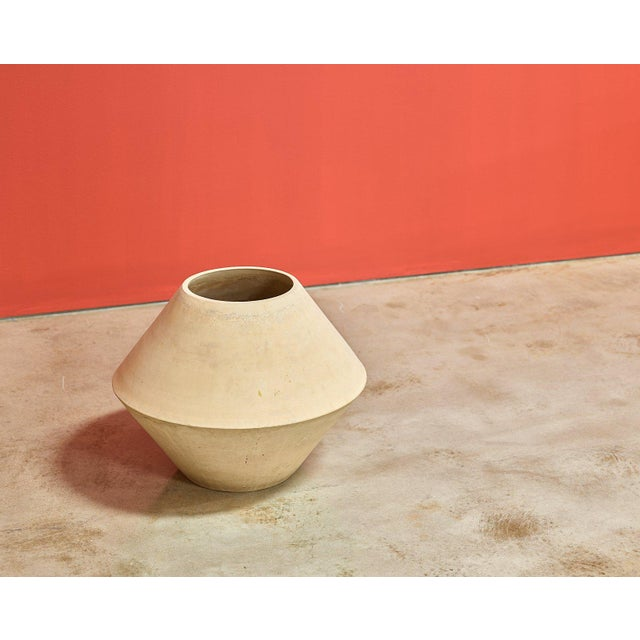 PAIR OF LA GARDO TACKETT PLANTERS FOR ARCHITECTURAL POTTERY, 1960S - Image 6 of 9
