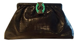 Image of Metal Evening Bags and Clutches