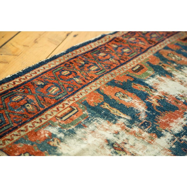 "Antique Lilihan Rug Runner - 2'8"" x 5'11"" - Image 4 of 10"