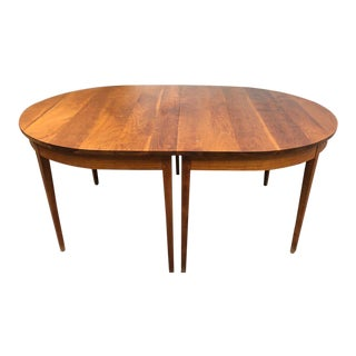 Thomas Moser Cherry Ring Dining Table