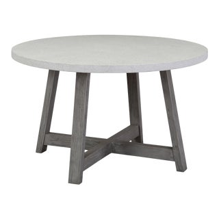 Dasha Round Dining Table For Sale