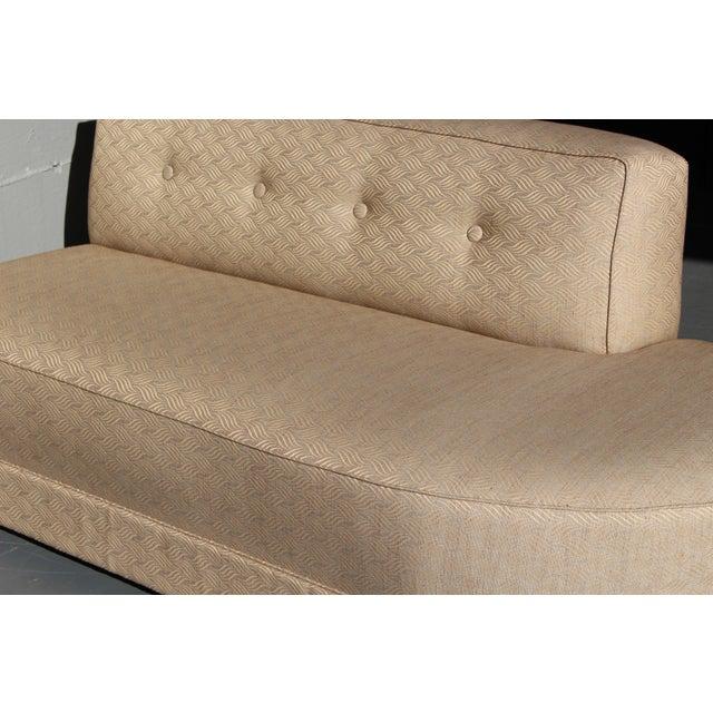 Vintage Mid-Century Modern Sofa