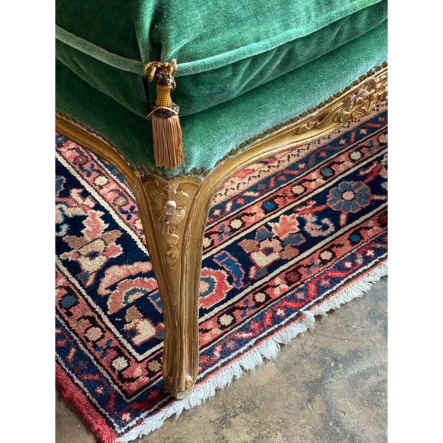 19th Century Louis XVI Tabouret - Ottoman For Sale In Dallas - Image 6 of 10