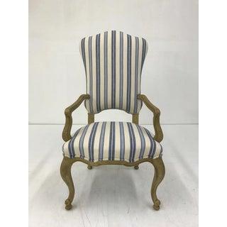 Century Furniture Valasquez Arm Chair Preview