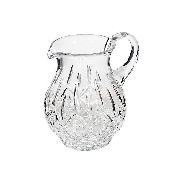 Glass Serving Pitcher - Image 3 of 3