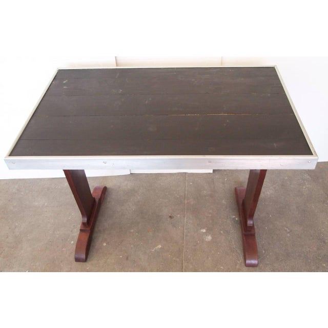 French Art Deco Bistro Table - Image 10 of 10