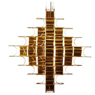 Beautiful Cassiope Lighting by Max Sauze For Sale