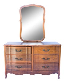 Image of French Provincial Standard Dressers
