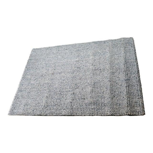 B.I.C. Carpet New Zealand Wool Rug- 5′ × 7′ - Image 1 of 6