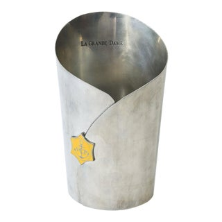 Veuve Clicquot Champagne Cooler For Sale
