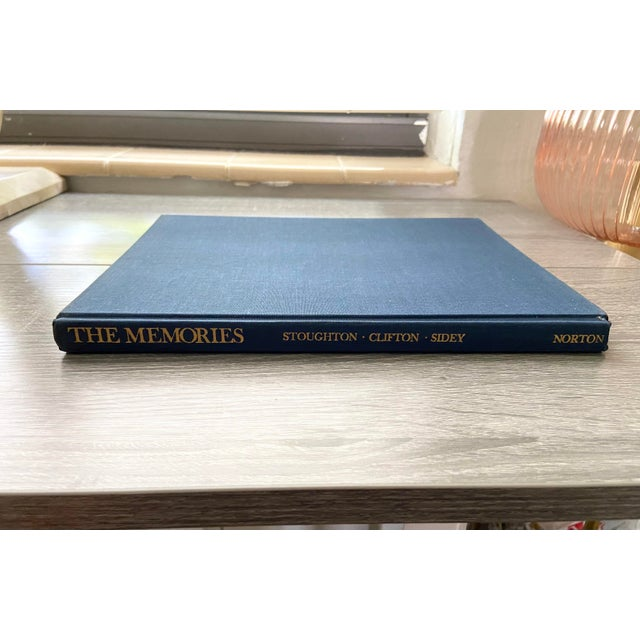 """Vintage 1973 """"The Memories: Jfk, 1961-1963"""" 1st Edition Hardcover Book For Sale - Image 11 of 13"""