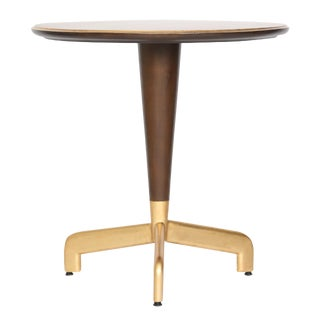 Mid-Century Modern Ivan SideTable For Sale