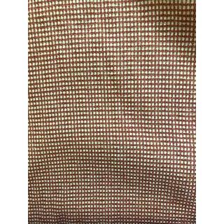 Contemporary Scalamandre / Boris Kroll Fabric For Sale