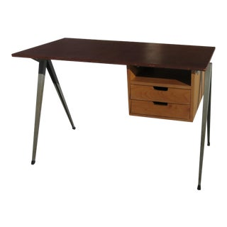 1950's Vintage Marko Writing Desk