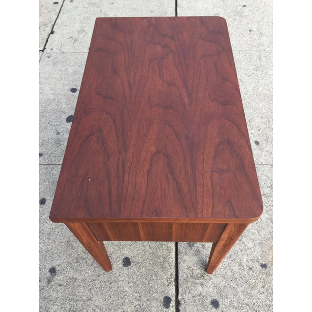 Mid-Century Broyhill End Table - Image 5 of 10