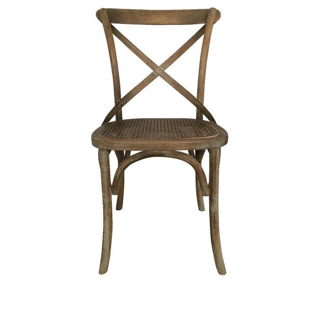 Restoration Hardware Madeleine Side Chair For Sale