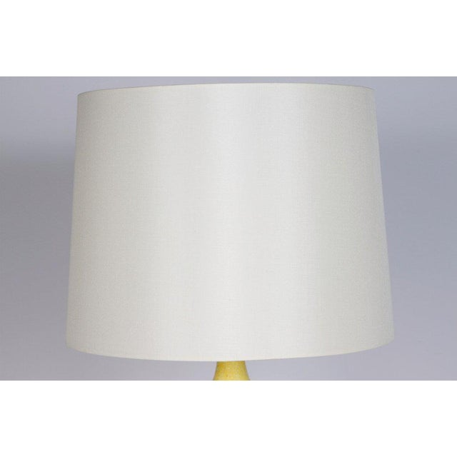 Pair of Ceramic Table Lamps by Raymor - Image 5 of 10