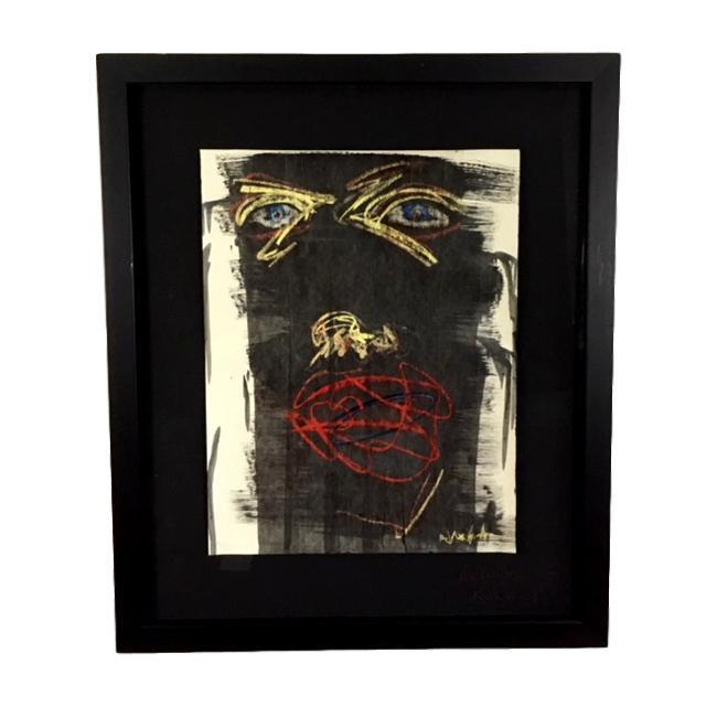 Late 20th Century Untitled by Alexander J. Kochan For Sale - Image 5 of 5