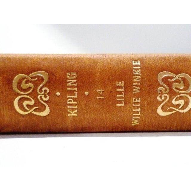 Vintage Book by Rudyard Kipling - Image 3 of 5