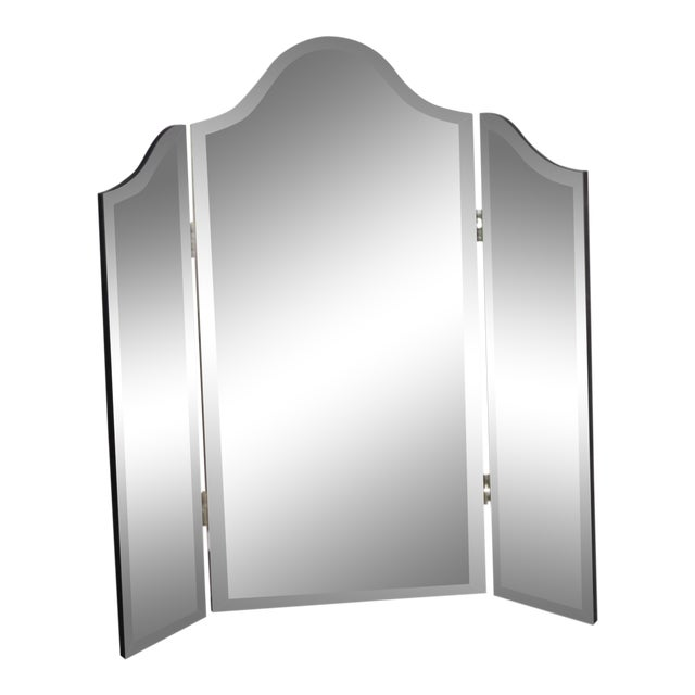Bungalow 5 Theresa Triptych Mirror For Sale