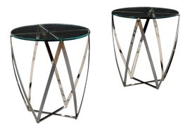 Image of John Vesey Accent Tables