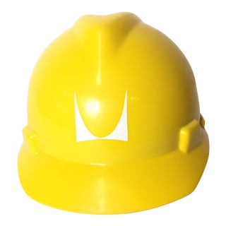Special Edition Herman Miller Hard Hat